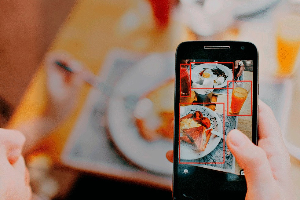 image food type detection and recognition free api trial solution