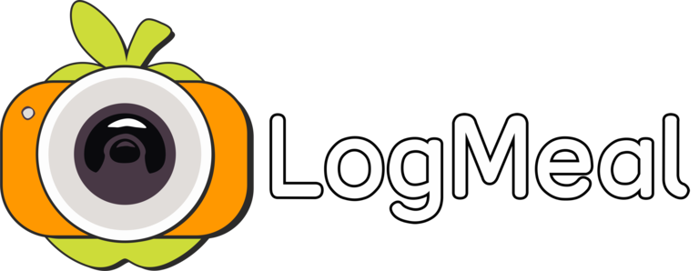LogMeal logo food recognition and detection